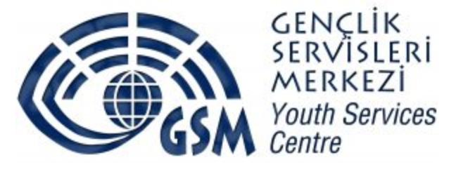 Gençlik Servisleri Merkezi GSM – Youth Services Center