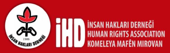 İnsan Hakları Derneği – Human Rights Association