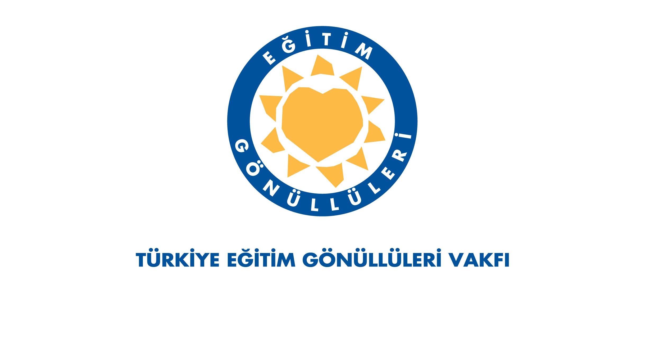 Türkiye Eğitim Gönüllüleri Vakfı – TEGV Educational Volunteers Foundation of Turkey